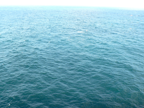 Ruhige See auf Ihrem Desktop!