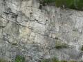 Zum Bild Felswand