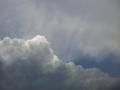 Zum Bild Gewitterwolken