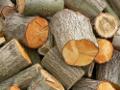 Zum Bild Holzscheite