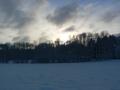 Zum Bild Sonnenaufgang